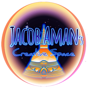 Jacob Aman's Creative Space