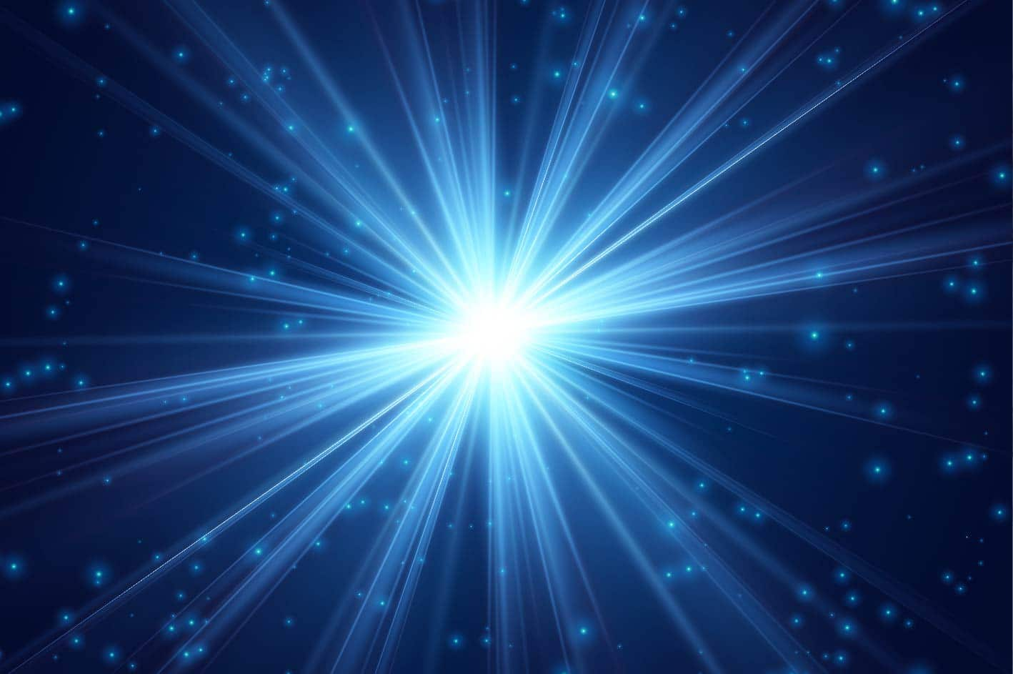 Astral Blue / White Light Beings and Ringing