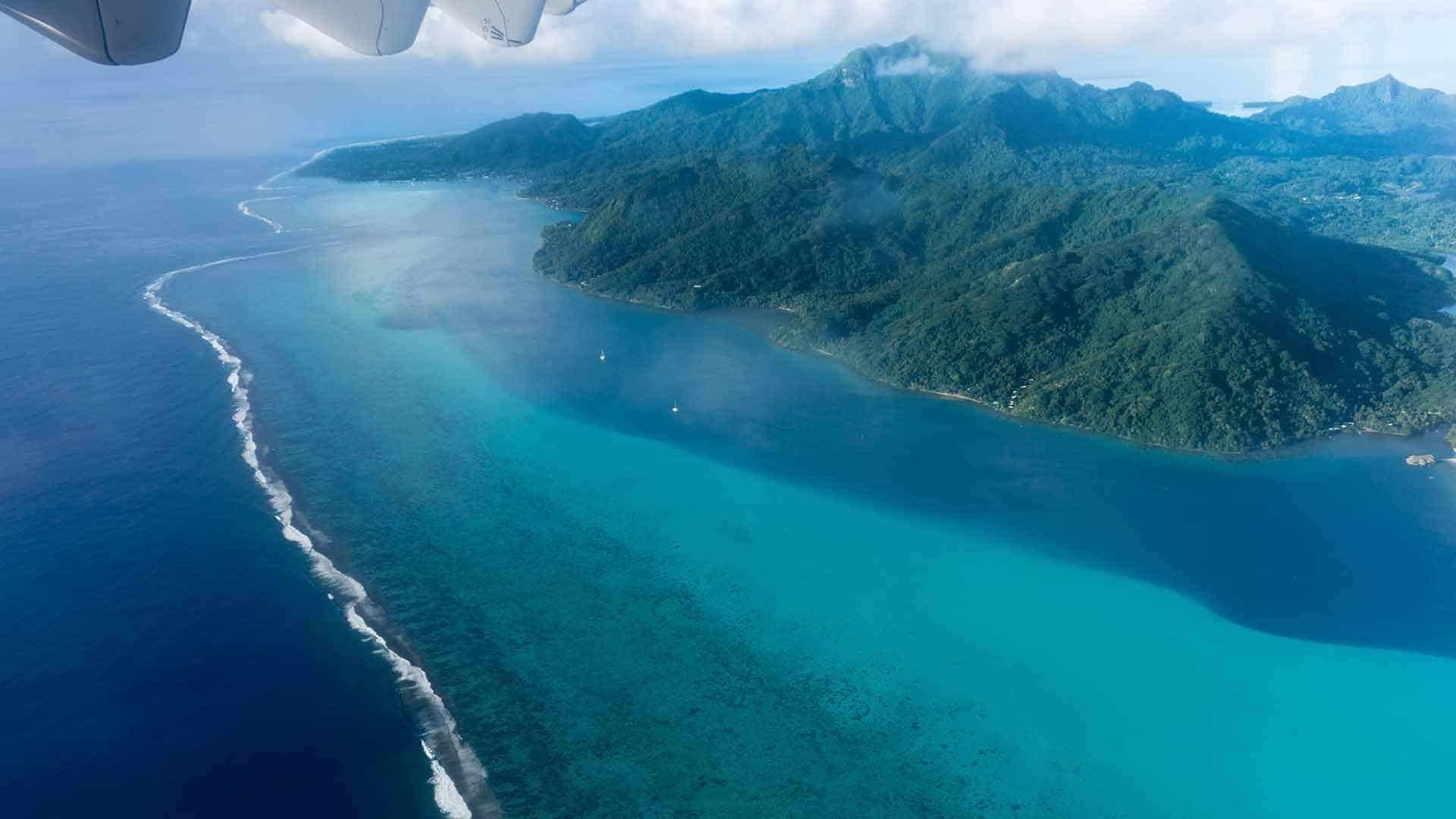 Hawaii : Lucid Flying Evolution
